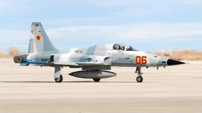 Photo ID 139406 by Peter Boschert. USA Navy Northrop F 5N Tiger II, 761528