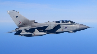 Photo ID 139639 by markus altmann. UK Air Force Panavia Tornado GR4, ZG705