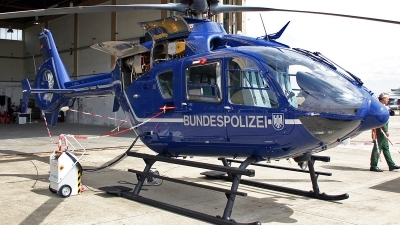 Photo ID 139615 by Jan Eenling. Germany Bundespolizei Eurocopter EC 135T2, D HVBE