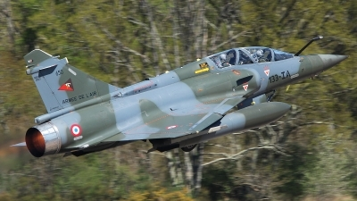 Photo ID 139852 by Ruben Galindo. France Air Force Dassault Mirage 2000D, 650