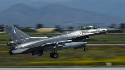 Photo ID 140022 by Kostas Alkousis. Greece Air Force General Dynamics F 16C Fighting Falcon, 515