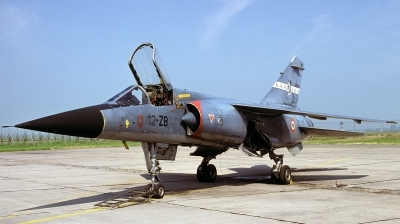 Photo ID 139974 by Alex Staruszkiewicz. France Air Force Dassault Mirage F1C, 80