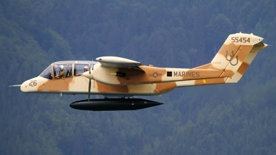 Photo ID 140014 by Agata Maria Weksej. Private Private North American Rockwell OV 10B Bronco, F AZKM