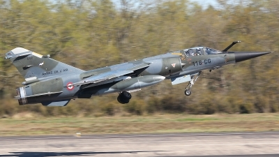 Photo ID 140069 by Ruben Galindo. France Air Force Dassault Mirage F1CR, 642