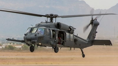 Photo ID 140191 by Steven Valinski. USA Air Force Sikorsky HH 60G Pave Hawk S 70A, 90 26222