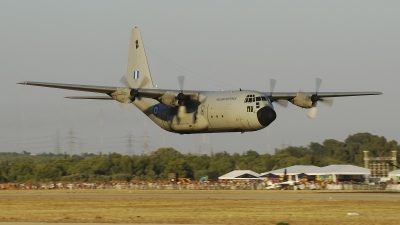 Photo ID 140363 by Alex D. Maras. Greece Air Force Lockheed C 130B Hercules L 282, 300