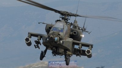 Photo ID 140494 by Alex D. Maras. Greece Army Boeing AH 64DHA Apache, ES1028