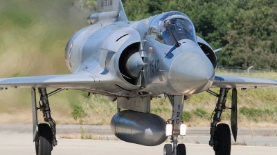 Photo ID 140841 by Jean-Baptiste GRITTI. France Air Force Dassault Mirage 2000C, 120