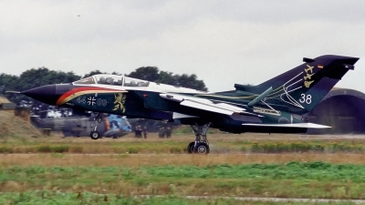 Photo ID 140714 by Sven Zimmermann. Germany Air Force Panavia Tornado IDS, 44 08