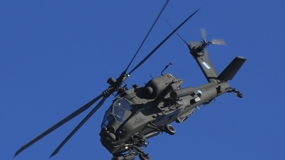 Photo ID 140747 by Alex D. Maras. Greece Army Boeing AH 64DHA Apache, ES1031