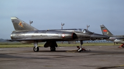 Photo ID 140823 by Alex Staruszkiewicz. France Air Force Dassault Mirage IIIR, 334