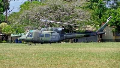 Photo ID 141006 by JUAN A RODRIGUEZ. Colombia Army Bell UH 1N Iroquois 212, EJC 4202