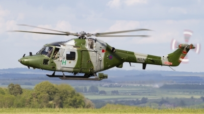 Photo ID 141211 by Chris Lofting. UK Marines Westland WG 13 Lynx AH7, XZ192