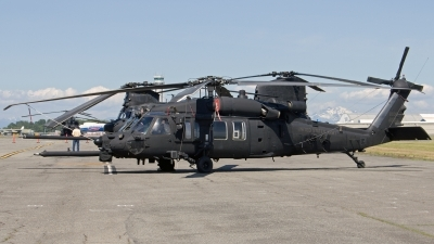 Photo ID 141228 by Aaron C. Rhodes. USA Army Sikorsky MH 60M Black Hawk S 70A, 05 20001