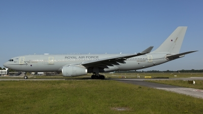 Photo ID 141436 by Thomas Ziegler - Aviation-Media. UK Air Force Airbus Voyager KC2 A330 243MRTT, ZZ330