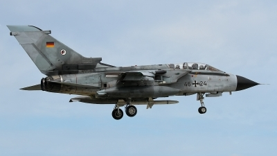 Photo ID 141814 by Rainer Mueller. Germany Air Force Panavia Tornado ECR, 46 24