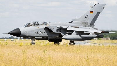 Photo ID 142103 by Alex van Noye. Germany Air Force Panavia Tornado IDS, 45 57