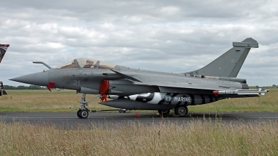 Photo ID 142371 by Jan Czonstke. France Navy Dassault Rafale M, 31