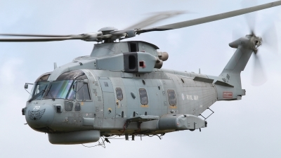 Photo ID 142598 by markus altmann. UK Navy Agusta Westland Merlin HM1 Mk111, ZH838