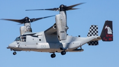 Photo ID 142697 by Jonathan Derden - Jetwash Images. USA Marines Bell Boeing MV 22B Osprey, 168300