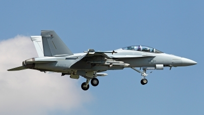 Photo ID 142791 by Carl Brent. USA Navy Boeing F A 18F Super Hornet, 168890
