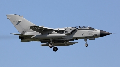 Photo ID 142710 by Carl Brent. Italy Air Force Panavia Tornado IDS, MM7084