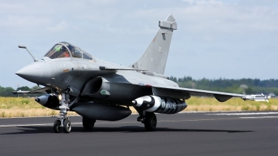 Photo ID 142893 by Rainer Mueller. France Navy Dassault Rafale M, 31
