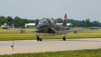 Photo ID 143117 by Rod Dermo. Private Private BAC 167 Strikemaster Mk82A, C GXDK