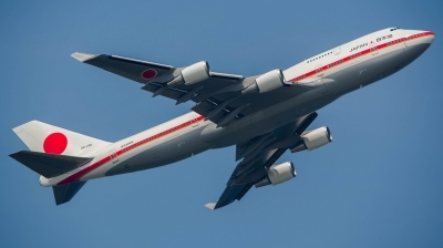 Photo ID 143525 by Kei Nishimura. Japan Air Force Boeing 747 47C, 20 1102