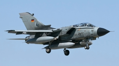 Photo ID 143565 by Rainer Mueller. Germany Air Force Panavia Tornado IDS, 44 58