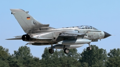 Photo ID 143601 by Rainer Mueller. Germany Air Force Panavia Tornado IDS, 44 58