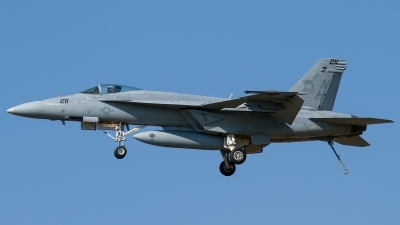 Photo ID 143643 by Russell Hill. USA Navy Boeing F A 18E Super Hornet, 166427