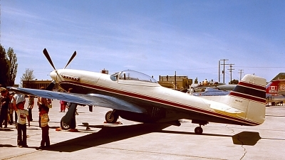 Photo ID 145617 by Robert W. Karlosky. Private Olympic Jet Inc North American P 51D Mustang, N6313T