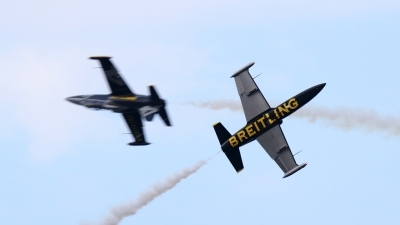 Photo ID 143948 by Agata Maria Weksej. Private Breitling Jet Team Aero L 39C Albatros, ES YLI