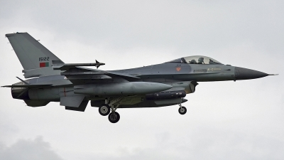 Photo ID 144894 by Jan Eenling. Portugal Air Force General Dynamics F 16AM Fighting Falcon, 15122