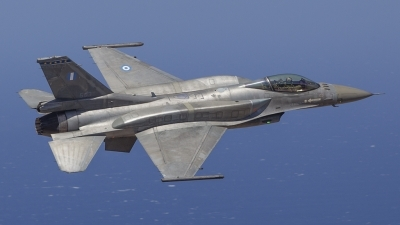 Photo ID 144168 by Tom Gibbons. Greece Air Force General Dynamics F 16C Fighting Falcon, 503