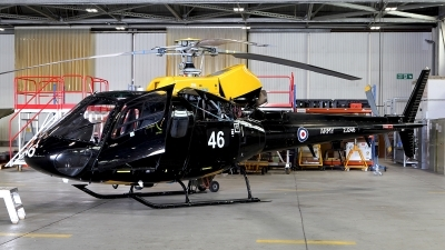 Photo ID 144378 by Carl Brent. UK Army Aerospatiale AS 350BB Squirrel HT2, ZJ246