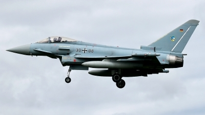 Photo ID 144460 by Rainer Mueller. Germany Air Force Eurofighter EF 2000 Typhoon S, 30 88