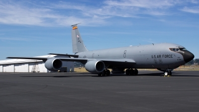 Photo ID 144590 by Alex Jossi. USA Air Force Boeing KC 135R Stratotanker 717 148, 59 1450