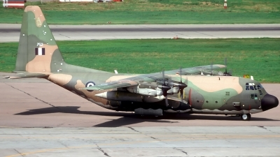Photo ID 144641 by Sven Zimmermann. Greece Air Force Lockheed C 130H Hercules L 382, 752