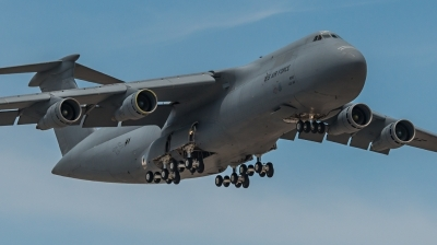 Photo ID 144859 by Steven Valinski. USA Air Force Lockheed C 5A Galaxy L 500, 69 0016