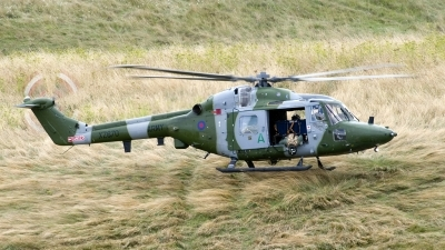 Photo ID 144900 by Joop de Groot. UK Army Westland WG 13 Lynx AH7, XZ670