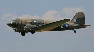 Photo ID 145084 by David F. Brown. Private Canadian Warplane Heritage Museum Douglas C 47B Skytrain, C GDAK