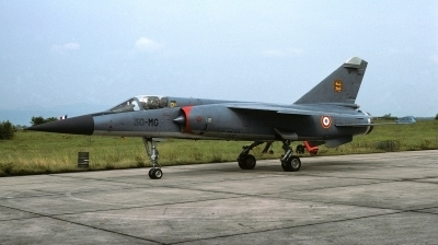 Photo ID 145319 by Alex Staruszkiewicz. France Air Force Dassault Mirage F1C, 19