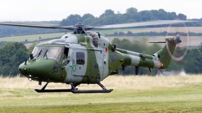 Photo ID 145322 by Joop de Groot. UK Army Westland WG 13 Lynx AH7, XZ651