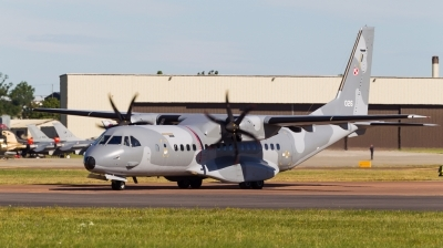 Photo ID 145471 by Andreas Zeitler - Flying-Wings. Poland Air Force CASA C 295M, 026