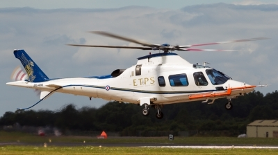 Photo ID 145451 by Andreas Zeitler - Flying-Wings. UK ETPS Agusta A 109E Power, ZE416