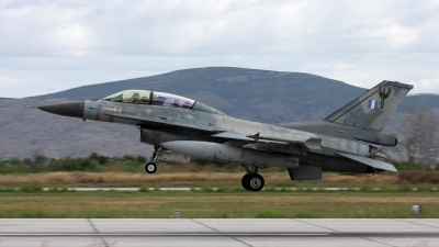 Photo ID 145472 by Kostas D. Pantios. Greece Air Force General Dynamics F 16D Fighting Falcon, 079