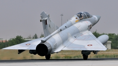 Photo ID 145466 by Peter Terlouw. Qatar Emiri Air Force Dassault Mirage 2000 5DDA, QA87