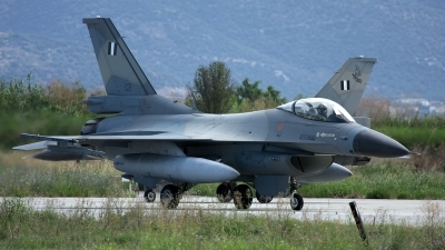 Photo ID 145564 by Kostas D. Pantios. Greece Air Force General Dynamics F 16C Fighting Falcon, 121